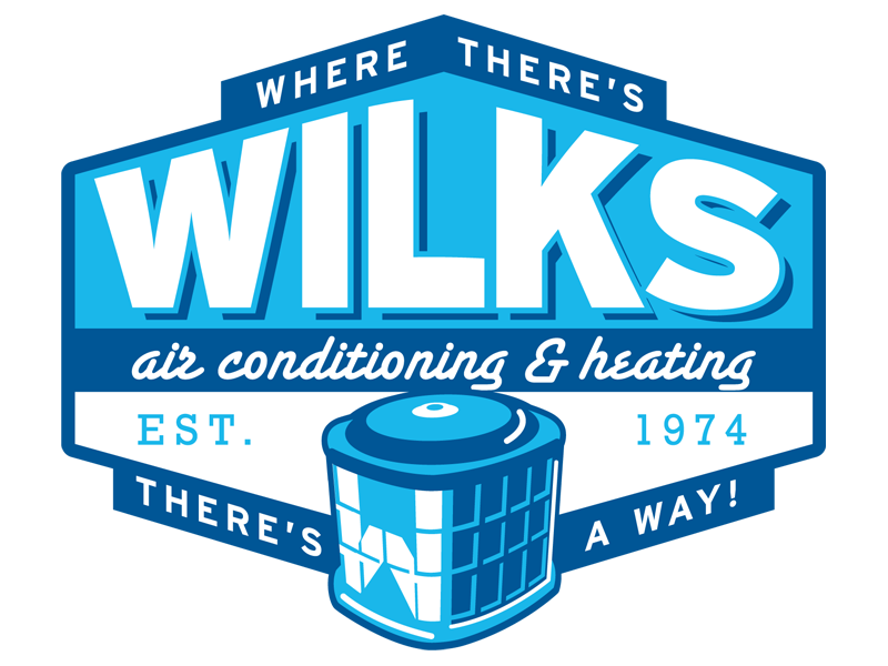 Wilks Air Logo